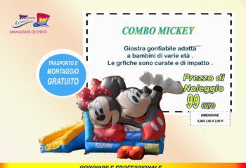 COMBO mickey copia