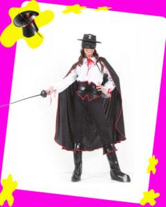 Zorro_Donna
